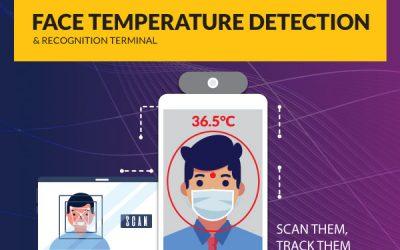 ScanMann – Face Temperature Detection