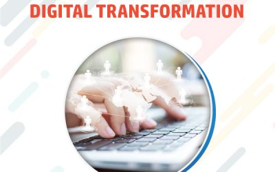 Power The Next Wave of Digital Transformation